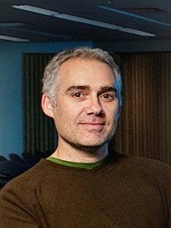 Alan Kingstone