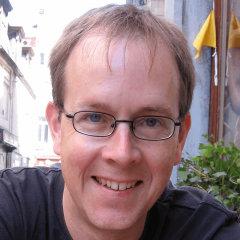 Anthony Sloane