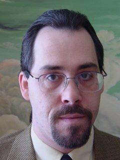 Ed Seidewitz