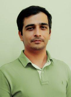 Farshad Saeidi