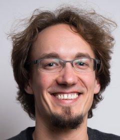 Jan-Patrick Lehr