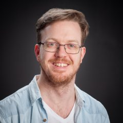 Julian Mackay