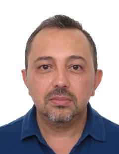 Luis Fernando González Alvarán