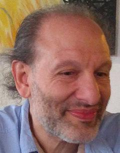 Mark Miller