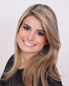 Melina Mongiovi