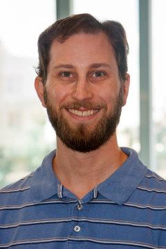 Michael Coblenz