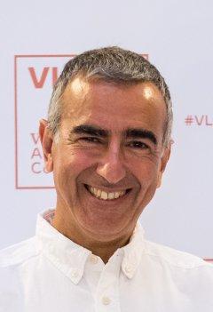 Oscar Pastor