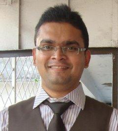 Rafiuzzaman Mohammad