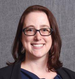 Sarah Heckman