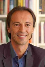Siegfried Benkner